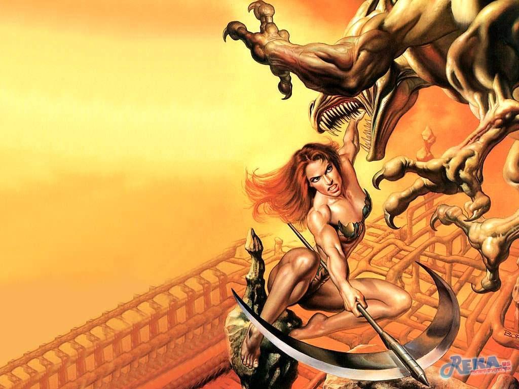 dragon-slayer