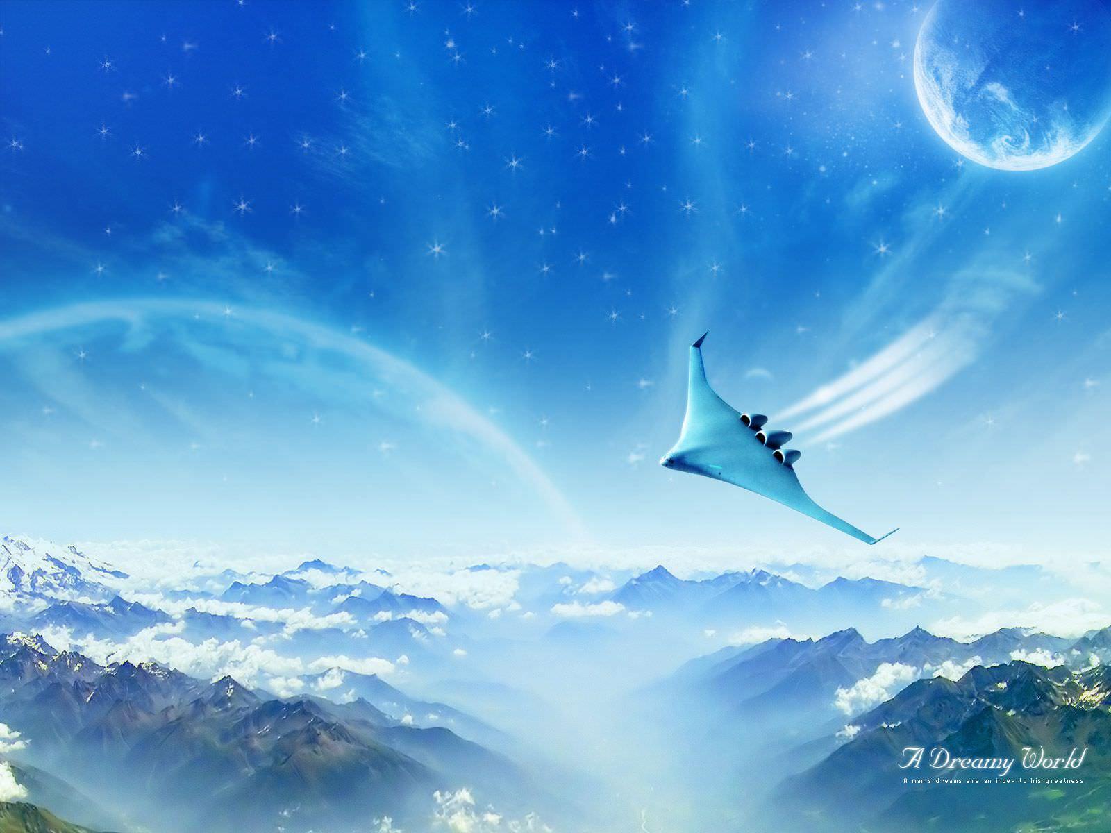 A_Dreamy_World_47th