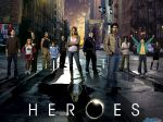 סדרות - גיבורים