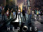 Serie - Héroes