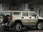 HUMMER H2 Safari Off Road
