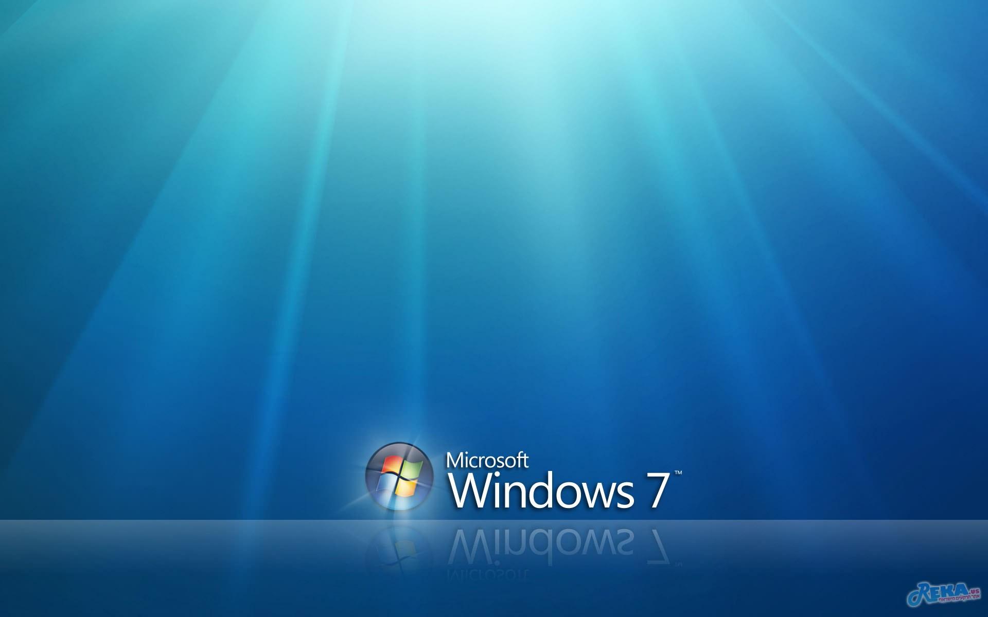 Как поставить обои на рабочий стол в windows 7