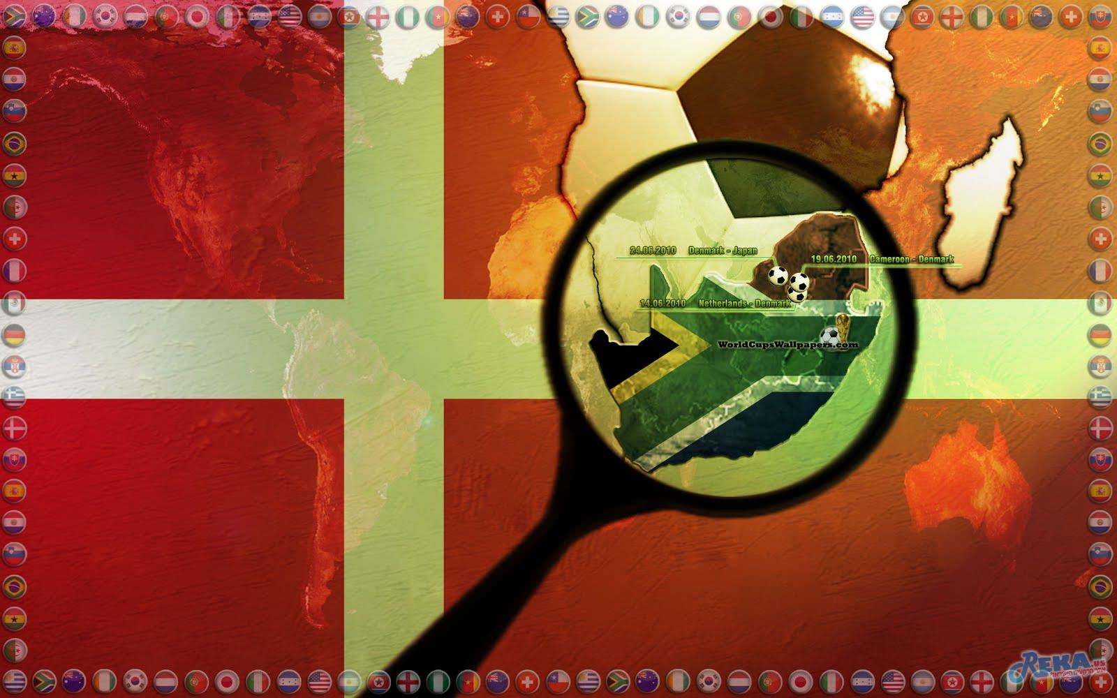 Denmark-World-Cup-2010-Widescreen-Wallpaper
