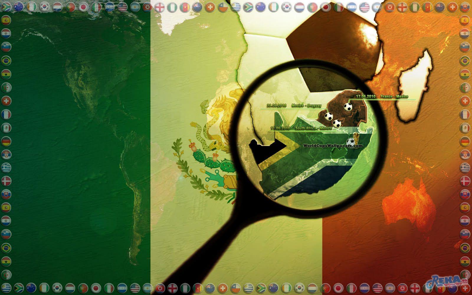 Mexico-World-Cup-2010-Widescreen-Wallpaper
